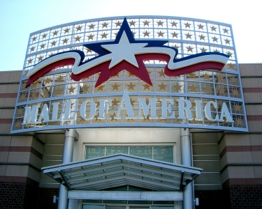 The Mall of America - Triple Five Group