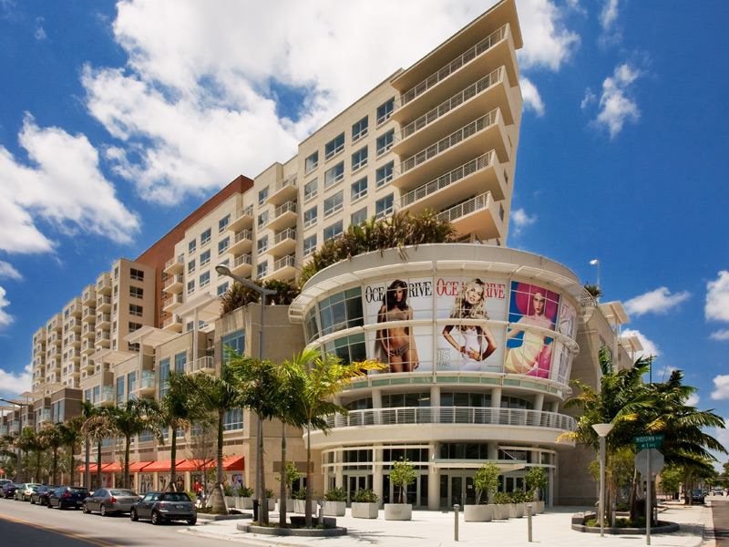 The Shops at Midtown Miami - SITE Centers