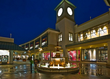 Old Orchard Center - Westfield Corporation