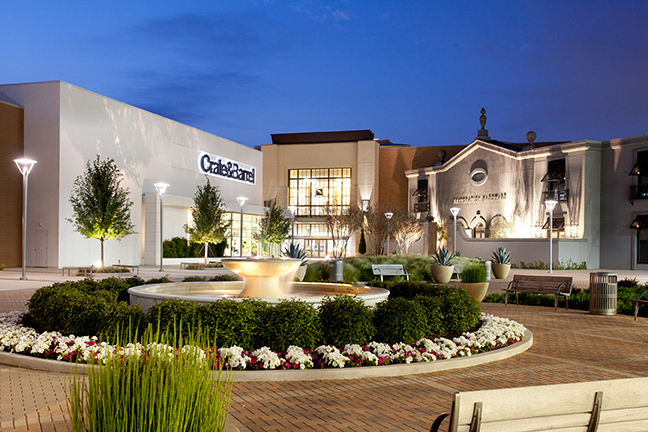 The Shops at Willow Bend - Taubman Centers